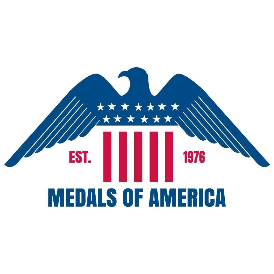 Medals of America – Military medals and items