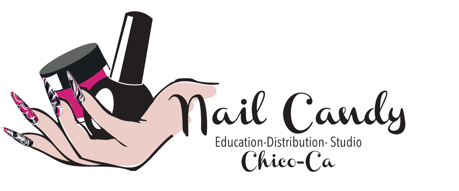 Nail Candy – Luxury press on nails