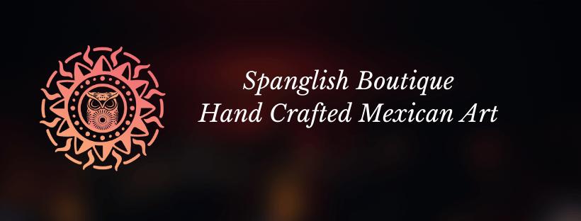 Spanglish Boutique – Artisans in Marietta and Atlanta