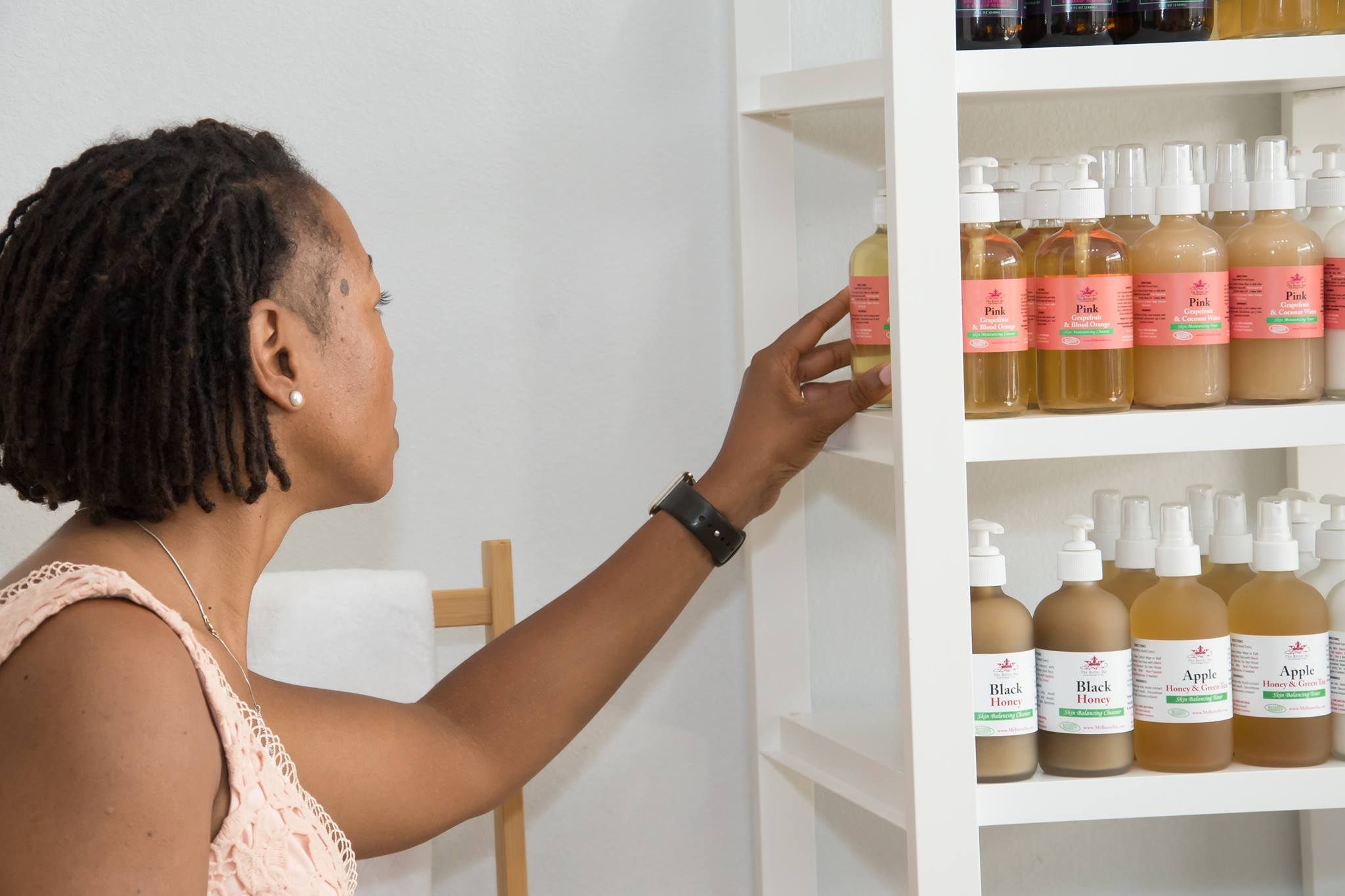 The Butter Bar Skincare – Handmade beauty and Lifestyle brand