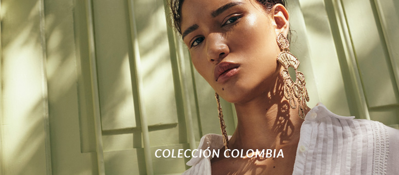 Mercedes Salazar – Jewelry and accessories