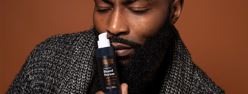 Scotch Porter – Beard products and self-care for men