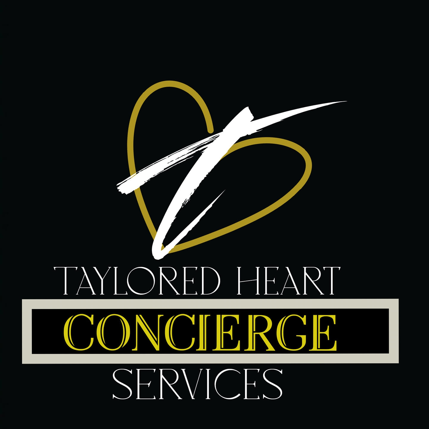 Taylored Heart Concierge Services – Personal services Angelina County