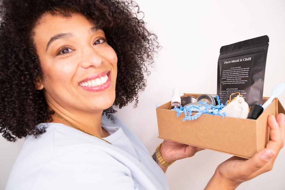 So Zen Spa –  Lifestyle themed subscription box of Black owned businesses