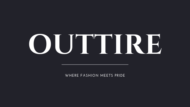 Outtire – LGBTQ Lifestyle and streetwear