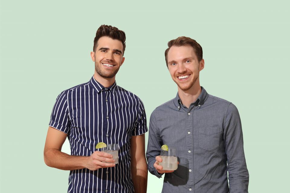 Modica – Worlds First Super Cocktail Mix