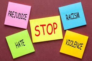 History of Prejudice