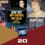 Diane Duane and covers of her novels