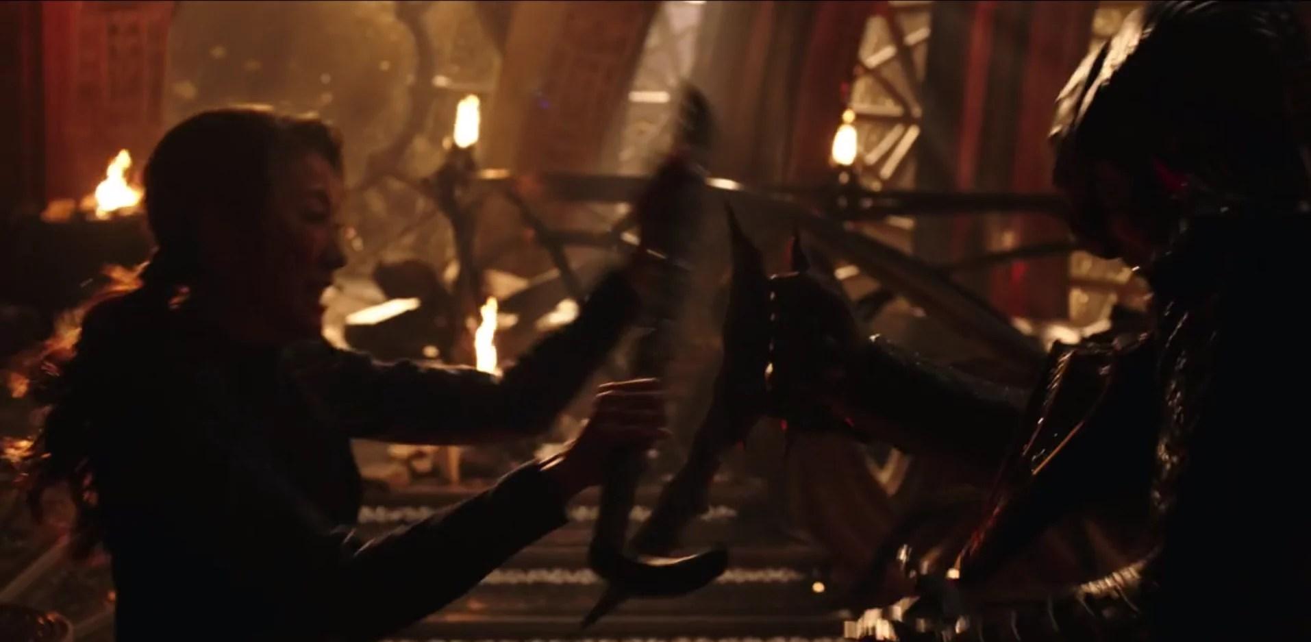 Discovery Recap: Battle at the Binary Stars (Season 1