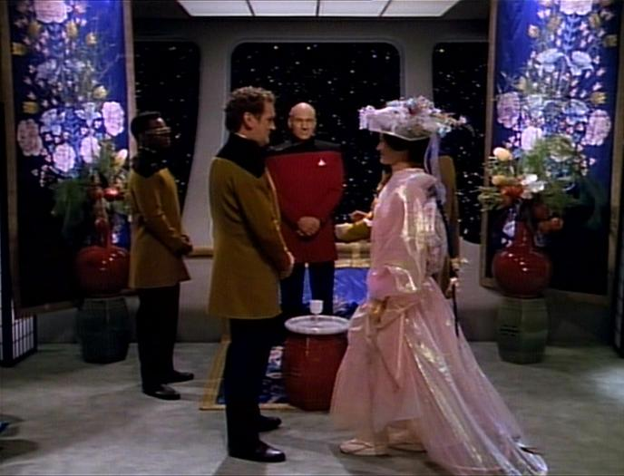 The O'Briens' Wedding