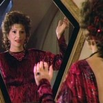 "Lwaxana Troi in ""Haven"""