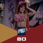 Sex work in Trek - exotic dancer from Wolf in the Fold