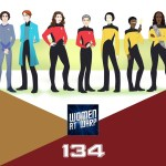 art of TNG gender bent