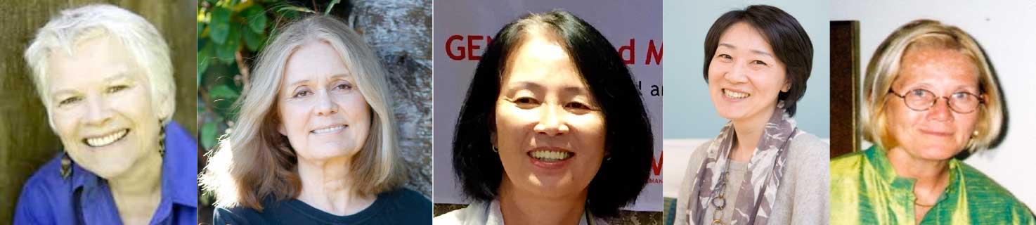 Women's Leadership in Korea Peace Process