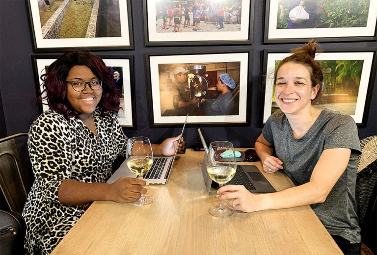 5 Places with Wifi For Entrepreneurs To Work in South College Station