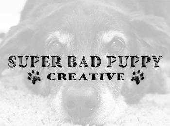 Super Bad Puppy