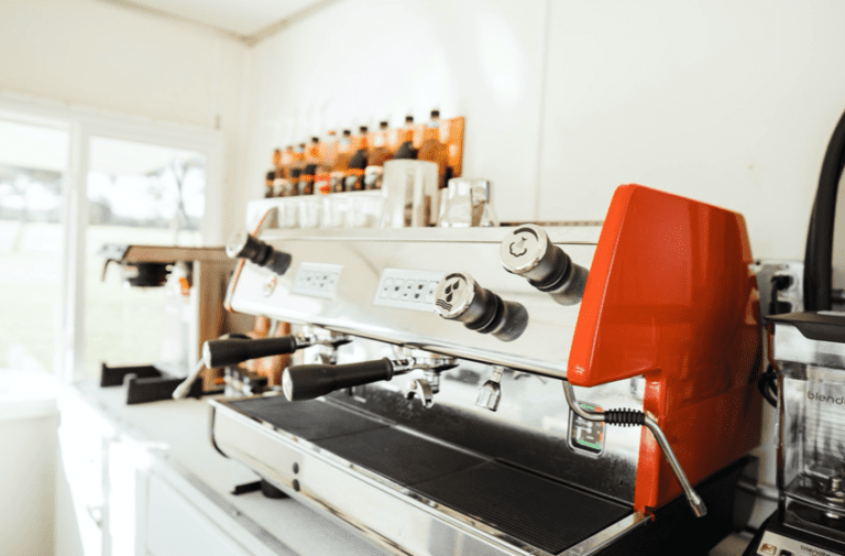 Why You Should Have a Coffee Truck at Your Next Event