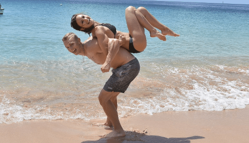 How to Plan the Ultimate Dream Honeymoon