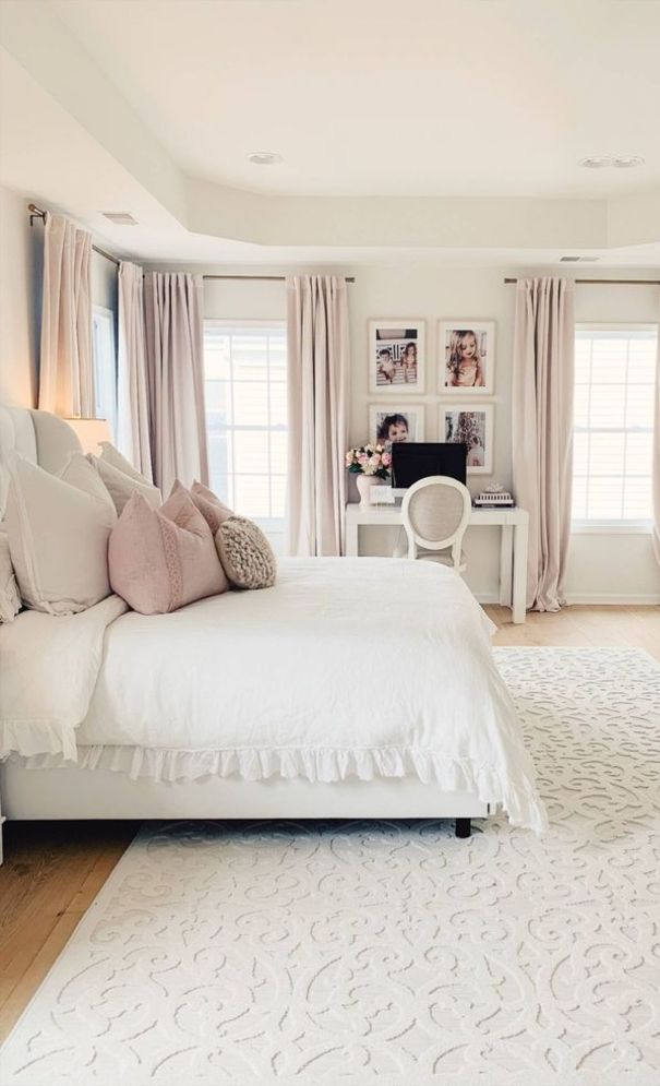New Trend and Modern Bedroom Design Ideas for 2021 - Page ...