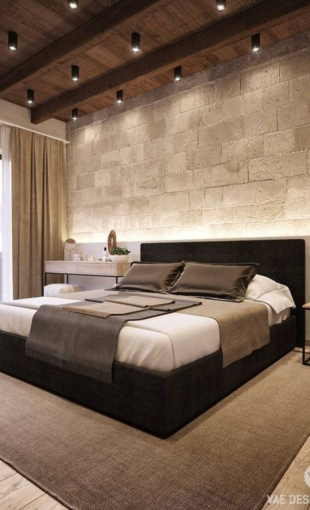 59+ New trend modern Bedroom Design Ideas for 2020 - Page ...