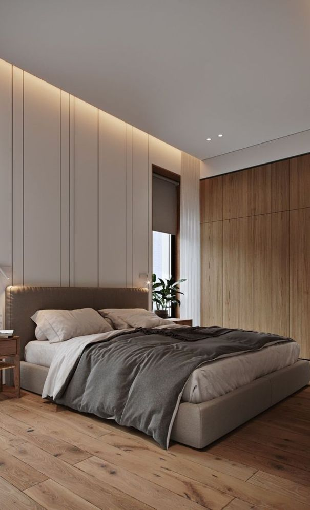 59+ New trend modern Bedroom Design Ideas for 2021 - Page ...