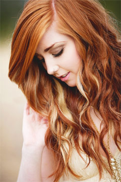 hair ideas on pinterest red hair short hair and short blonde