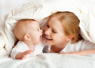 Great Qualities of a Perfect Mother