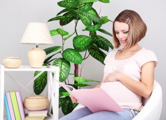 Stay Positive during Pregnancy