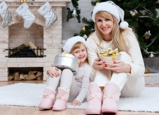 Ways to Celebrate Christmas with Kids