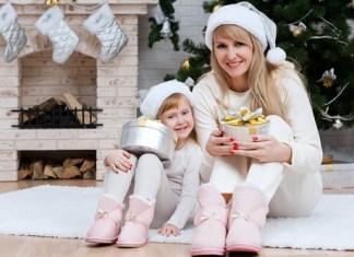 Ways to Celebrate Christmas with Kids