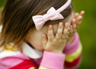 How to Help Your Child Overcome Shyness