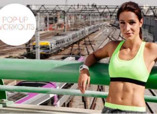 Kayla Itsines BBG Workout