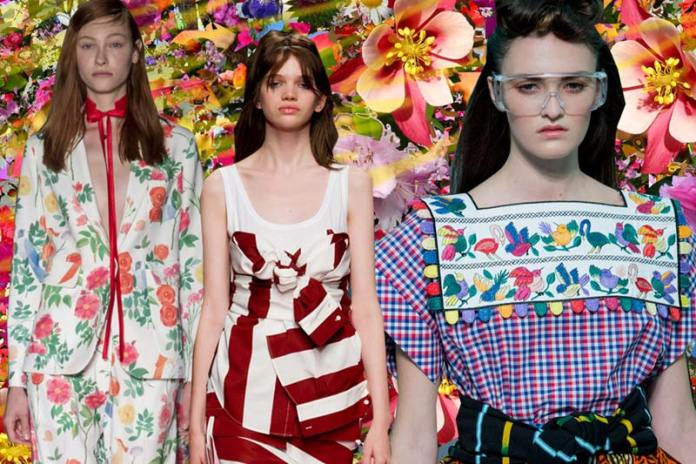 Top 5 Spring Summer Trends To Stick