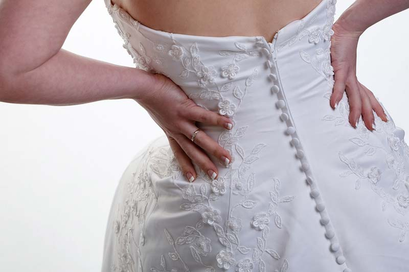 5 Pounds Between You And Your Wedding Gown Women Fitness Magazine