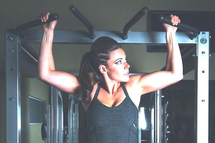 How to create the perfect home gym women fitness magazine