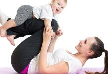 5 Ways Women Can Lose Weight after Pregnancy, quickest way to lose weight after having a baby, how to lose weight after cesarean delivery, how to lose weight after pregnancy naturally, how to lose pregnancy belly, post pregnancy weight loss diet plan, how to lose weight after pregnancy while breastfeeding, home remedies for weight loss after delivery, how to lose weight after delivery,