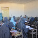 Empowering Women through Education