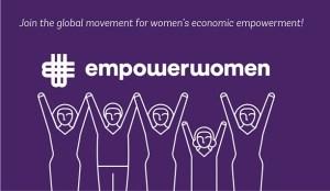 'Women in Power' is presented at an UN Women event