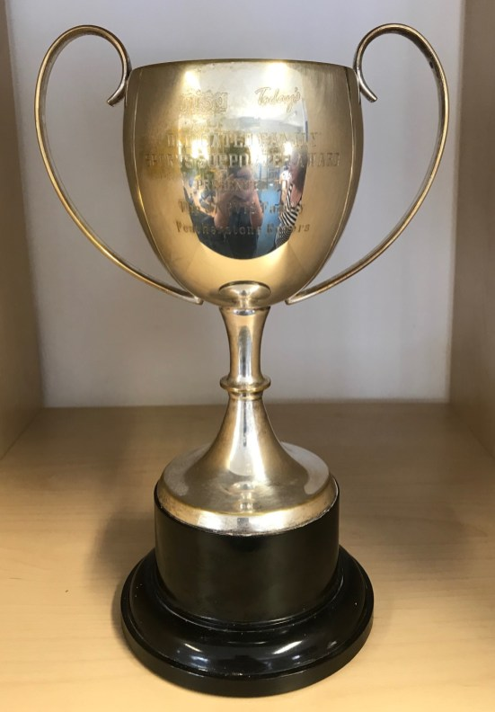 Dedicated Supporters Cup