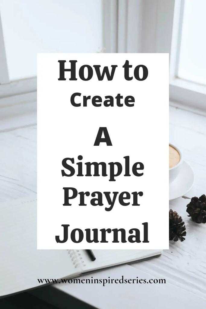 How-To-Make-A-Prayer-Journal