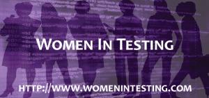 Women In Testing