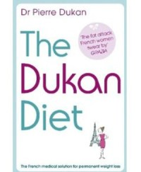 Dr Dukan's second book