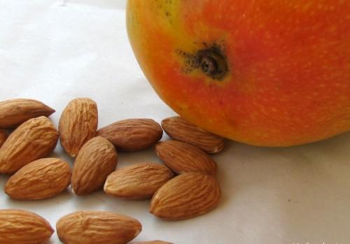 Fruity endeavor ingredients
