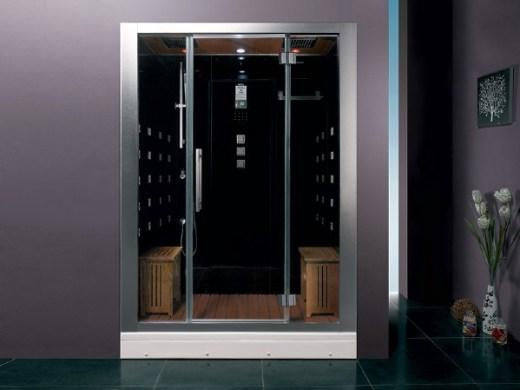 Ariel Platinum DZ972F8 steam shower