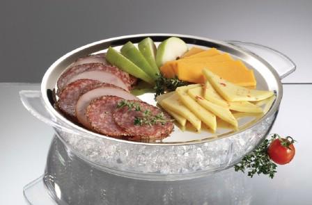 Prodyne ICED Platter