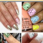 30 Gorgeous Nail Art Ideas That Are Actually Easy To Make At Home 2