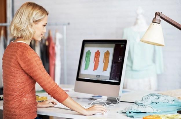 Online Virtual Closet