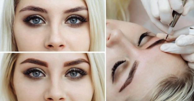 How to Remove Microblading at Home