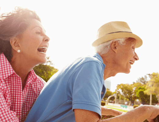 Retirement 6 ways to make a positive Lifestyle Change