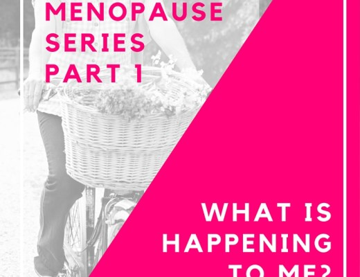 Menopause series Part 1